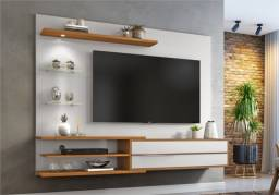 Título do anúncio: Painel para TV Trident - Frete grátis / Peça e receba hoje