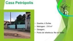 casa em petrópolis - R$ 500 mil