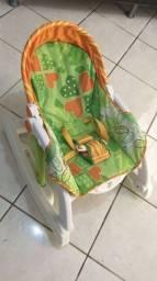 Título do anúncio: Cadeira de descanso Infantil