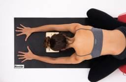 Tapete Yoga exercícios