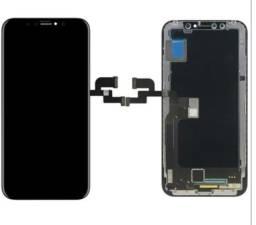 Display iPhone X delivery instalado