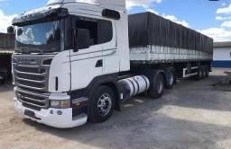 Conjunto: Scania R440 2014