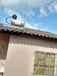 Boiler aquecedor prossol
