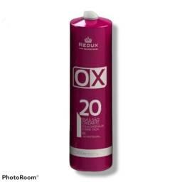 Oxidante 900ml volume 20