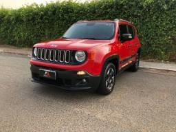 Título do anúncio: Jeep RENEGADE SPORT MT