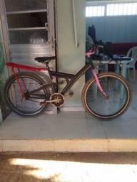 Título do anúncio: Bike top vmaxx