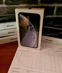 Iphone XR -  Novo / Nota Fiscal