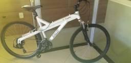 Bicicleta Caloi T-Type Seminova
