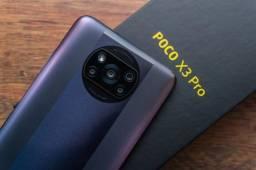 Xiaomi Poco X3 Pro - 6GB/128GB - Lançamento - Novo com parcelas de R$192,50
