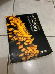 Livro de Biologia - Volume Único