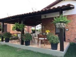 Título do anúncio: Casa térrea de condomínio para venda com 3 suítes - Gravatá - PE