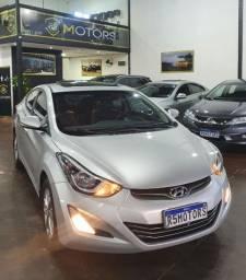 Hyundai Elantra 2.0 GLS (Teto Solar)