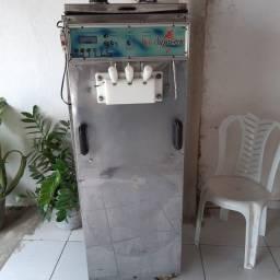 Máquina de sorvete soft expresso