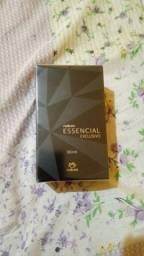 Essencial 200reais .. natura homem Dom 150