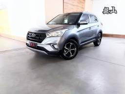 Título do anúncio: Hyundai - Creta 1.6 Pulse Smart automático ano 2021 com apenas 5 mil km