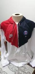 Jaquetas tamanho M G GG