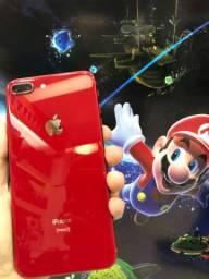 IPhone 8 Plus 64GB (garantia)