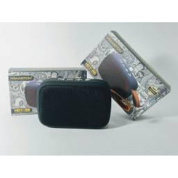 Caixa Caixinha De Som Bluetooth H'maston Hdy-g2 Sem Fio Cartao Sd Pendrive