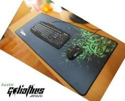Título do anúncio: Mousepad Gamer Razer Goliathus Speed Grande 92cm X 30cm