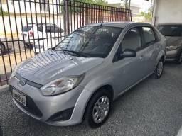 Fiesta Sedan 1.6 - 2013/2014 - 2014
