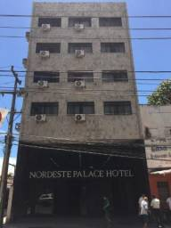 Prédio comercial no Centro de Fortaleza