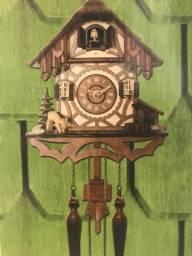 Relógio Cuco Legítimo