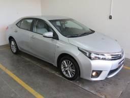 Toyota Corolla 2.0 XEI Flex 16V AUT. 2017 - 2017