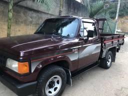 Gm D-20 1995 - 1995