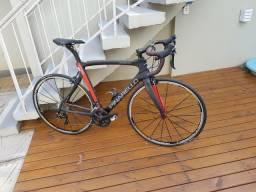 Bike speed carbono