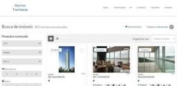 Vende-se Imobiliária Virtual Grande Florianópolis/SC