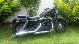 Harley Davidson - 2014