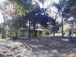 Excelente chácara em Tuiuti, arborizada, 7500m², rica em água, nascente - oportunidade