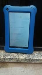 Tablet em perfeito funcionamento