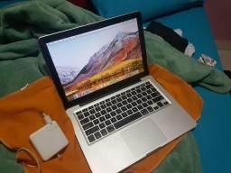 Macbook i5 HD 500gb