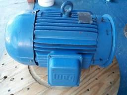 Motor elétrico trifásico 5 cv rpm 860