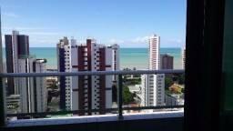 Apartamento 2 ou 3 qts - Andar alto-Nascente- Edf Enseada de Piedade
