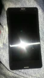 Vendo Sony Xperia Z3 16g Com Tv novo zero