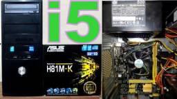 CPU core i5-4460
