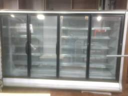 Geladeira/freezer em ótimo estado barato
