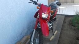 Vende se moto broz 150 - 2012