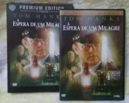DVD's Diversos Títulos - R$ 10 cada