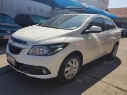 Gm - Chevrolet Prisma LT automatico - 2014