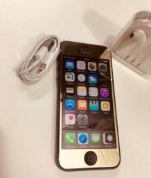 IPhone 5 16GB Forjado no Gold