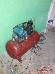 Compressor de Ar,venda ou troca