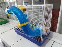 Gaiola p/ hamster Bragança