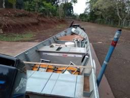 Barco fluvimar - 2013