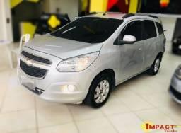 Gm - Chevrolet Spin LTZ Automático 7lugares * IPVA 2018 grátis - 2015