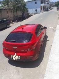 Gm - Chevrolet Cruze Cruze 2012 - 2012