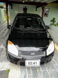 Ford Fiesta 1.6 Flex mod. 2009 (troco por moto) - 2009