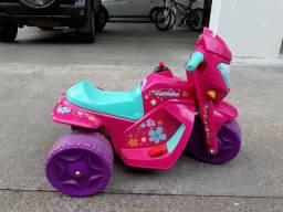 Bicicleta Motoca elétrica